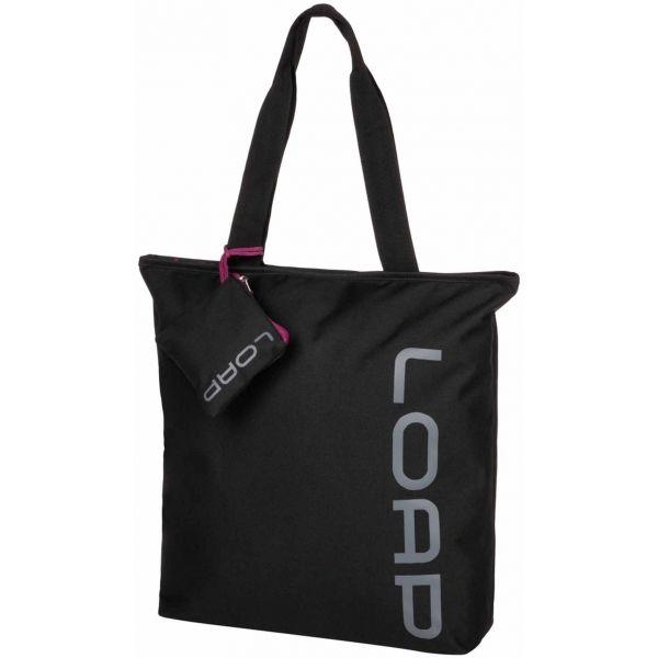 Loap FALNIE čierna UNI - Módna taška