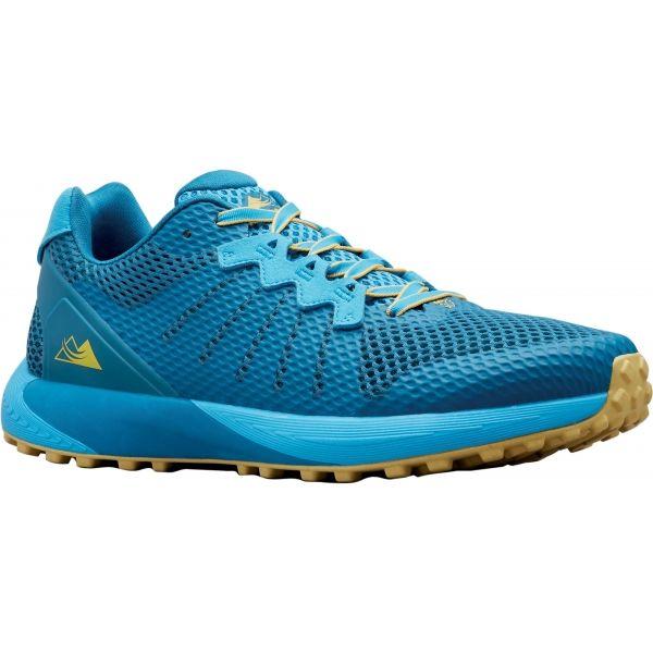 Columbia MONTRAIL F.K.T. modrá 10.5 - Pánské běžecké boty