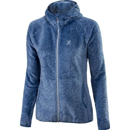 Women's winter sweatshirt - Klimatex TALISA - 1