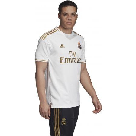 Koszulka piłkarska - adidas REAL H JSY - 5