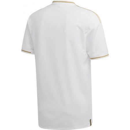 Koszulka piłkarska - adidas REAL H JSY - 2