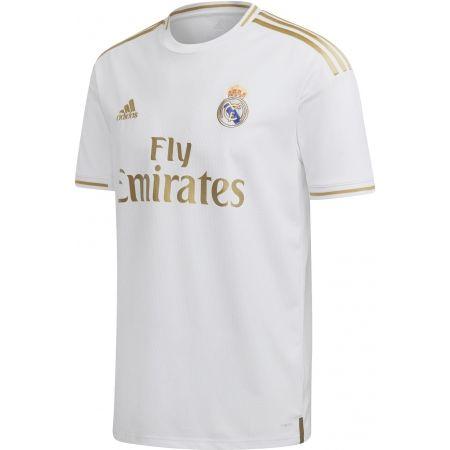 Koszulka piłkarska - adidas REAL H JSY - 1