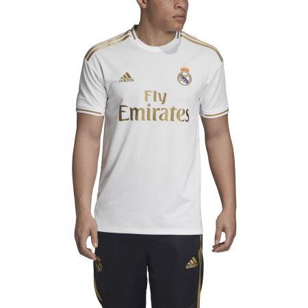 Koszulka piłkarska - adidas REAL H JSY - 3