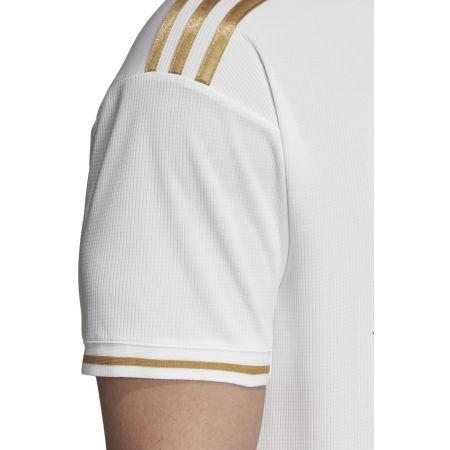 Koszulka piłkarska - adidas REAL H JSY - 10