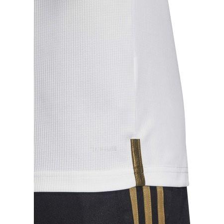 Koszulka piłkarska - adidas REAL H JSY - 11