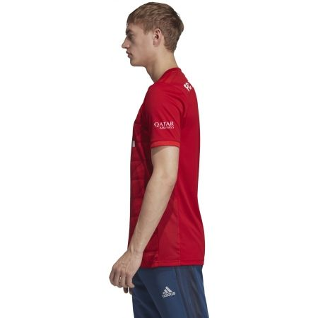 Футболна фланелка - adidas FCB H JSY - 6