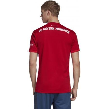 Футболна фланелка - adidas FCB H JSY - 7