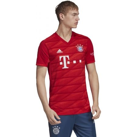Fotbalový dres - adidas FCB H JSY - 5