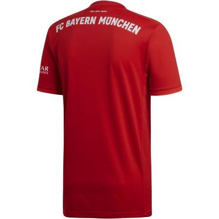 Fotbalový dres - adidas FCB H JSY - 2