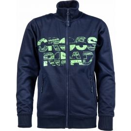 Lewro HOOK - Boys' sweatshirt