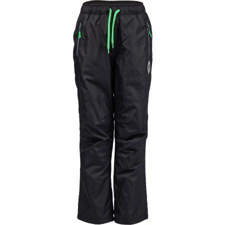 Pantaloni călduroși copii - Lewro MILAN - 2