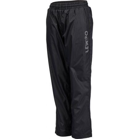 Lewro SURRI - Detské zateplené nohavice