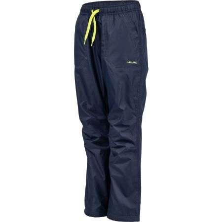 Lewro ZOWIE - Insulated kids' trousers