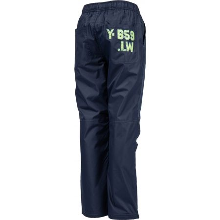 Pantaloni călduroși copii - Lewro ZOWIE - 3