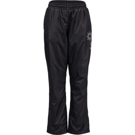 Dětské zateplené kalhoty - Lewro SURRI - 2