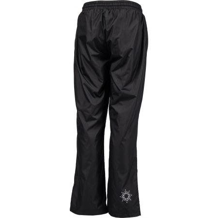 Dětské zateplené kalhoty - Lewro SURRI - 3
