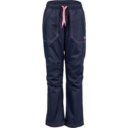 Dětské zateplené kalhoty - Lewro ZOWIE - 2