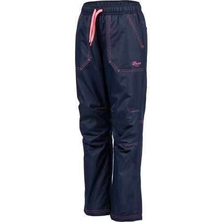 Lewro ZOWIE - Detské zateplené nohavice