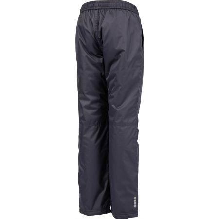 Insulated kids' trousers - Lewro NAVEA - 3