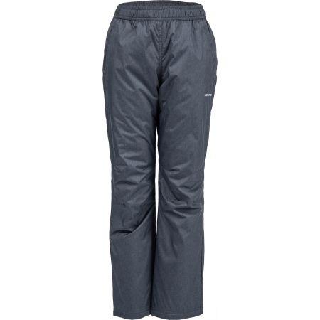 Detské zateplené nohavice - Lewro NAVEA - 2