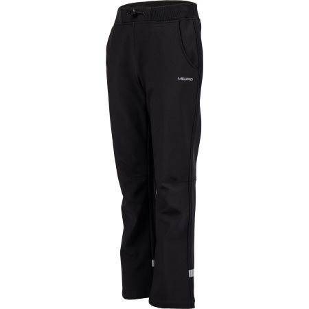 Lewro CARNO - Pantaloni softshell copii