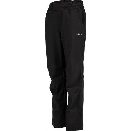 Lewro PERSIS - Dětské softshellové kalhoty