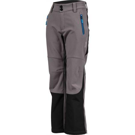 Lewro DAYK - Detské softshellové nohavice