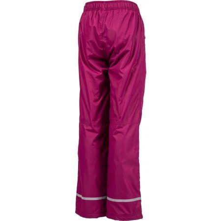 Detské zateplené nohavice - Lotto ADA - 3