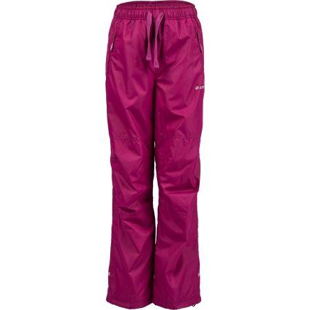 Detské zateplené nohavice - Lotto ADA - 2