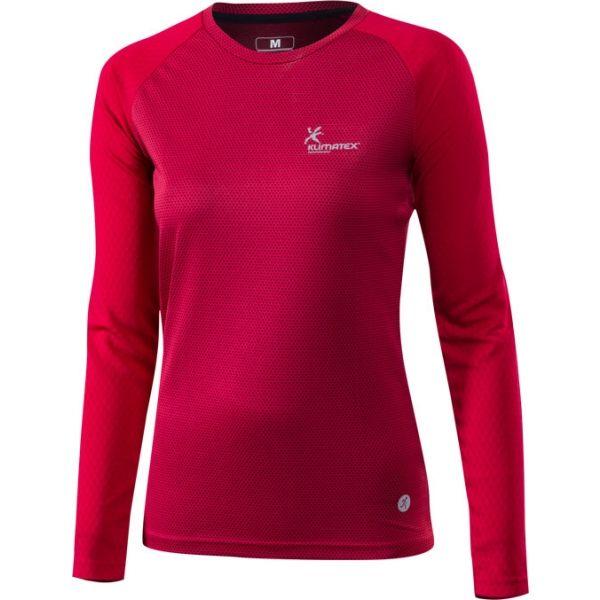 Klimatex LIANA - Dámske bežecké tričko