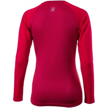 Дамска тениска  за бягане - Klimatex LIANA - 2