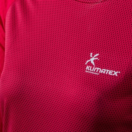 Дамска тениска  за бягане - Klimatex LIANA - 3