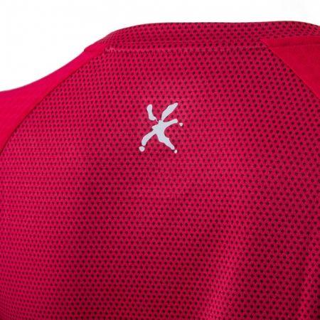 Дамска тениска  за бягане - Klimatex LIANA - 5