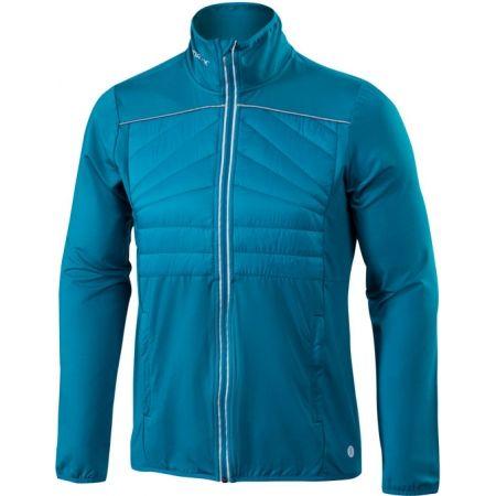 Klimatex FJOR - Pánská běžecká bunda