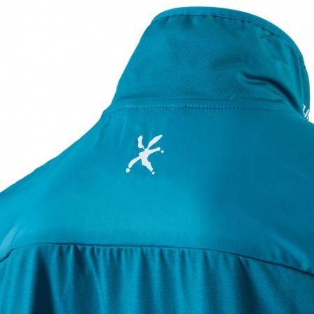 Pánska bežecká bunda - Klimatex FJOR - 4