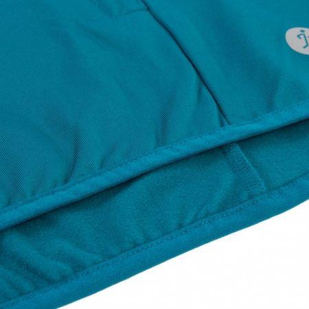 Pánská běžecká bunda - Klimatex FJOR - 7