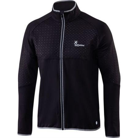 Bluza do biegania męska - Klimatex ARTYL - 1