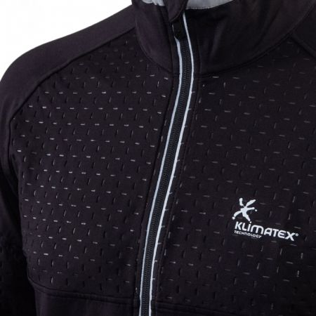 Bluza do biegania męska - Klimatex ARTYL - 3
