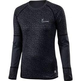 Klimatex ELENA - Dámské běžecké triko s dlouhým rukávem