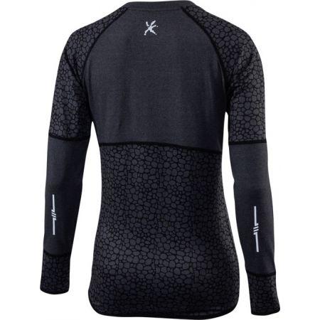 Dámske tričko s dlhým rukávom - Klimatex ELENA - 2