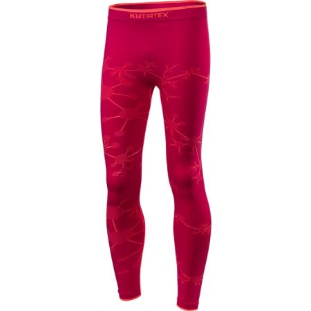 Klimatex BRINI - Girls' functional thermal leggings