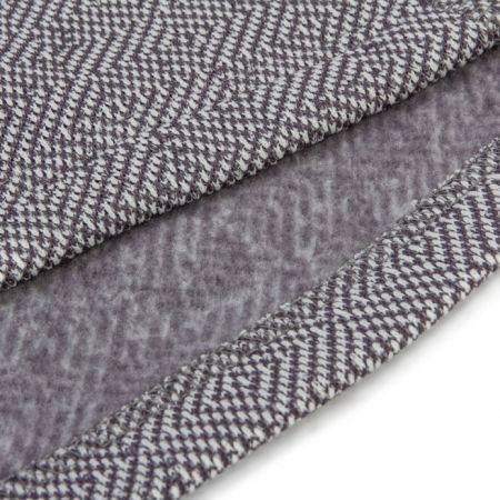 Dámsky outdoorový sveter s kapucňou - Klimatex LENDA - 5