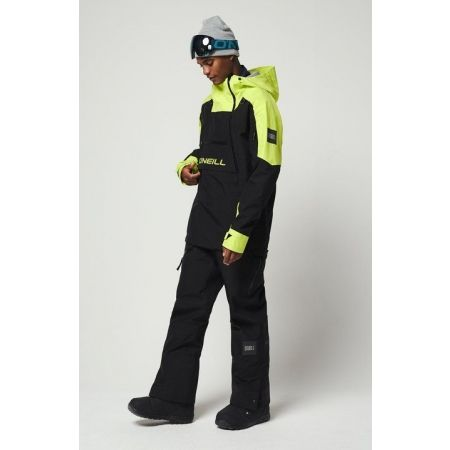 Pánská snowboardová/lyžařská bunda - O'Neill PM GTX 3L PSYCHO TECH ANORAK - 3