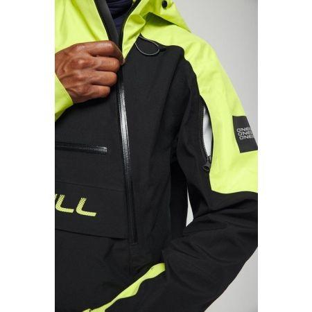 Pánská snowboardová/lyžařská bunda - O'Neill PM GTX 3L PSYCHO TECH ANORAK - 6