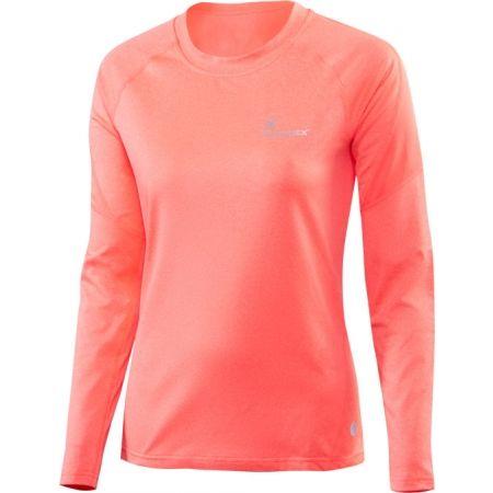 Klimatex SAFI - Koszulka zimowa z długim rękawem damska