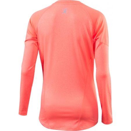 Women's winter long sleeve T-shirt - Klimatex SAFI - 2