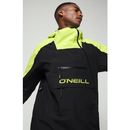Pánská snowboardová/lyžařská bunda - O'Neill PM GTX 3L PSYCHO TECH ANORAK - 7