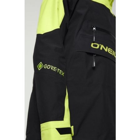 Pánská snowboardová/lyžařská bunda - O'Neill PM GTX 3L PSYCHO TECH ANORAK - 8