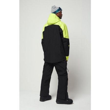 Pánská snowboardová/lyžařská bunda - O'Neill PM GTX 3L PSYCHO TECH ANORAK - 9