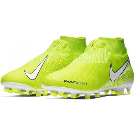 Pánske kopačky - Nike PHANTOM VISION PRO DF FG - 3